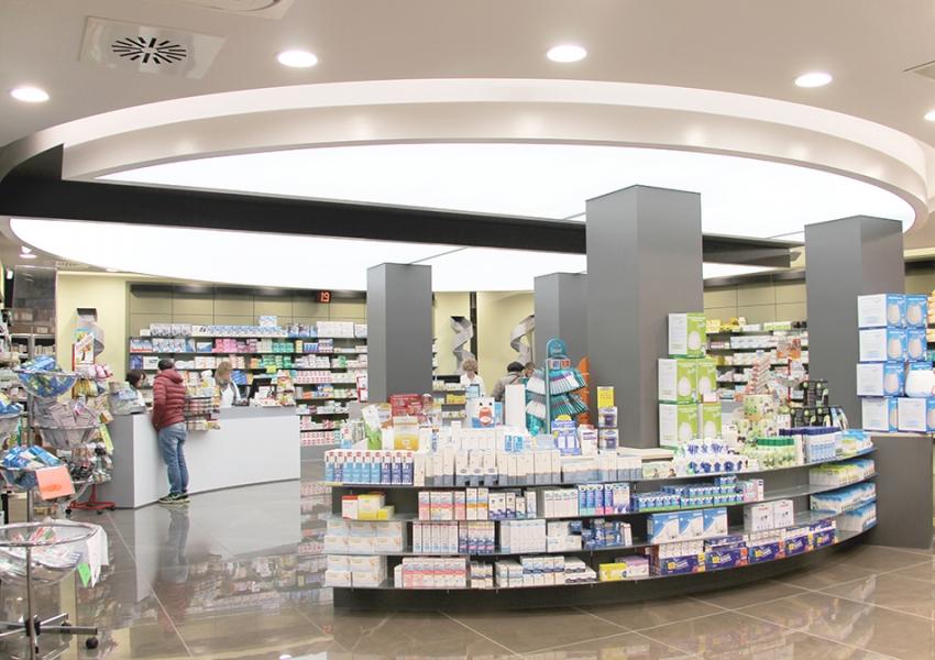 Farmacia Centrale 1